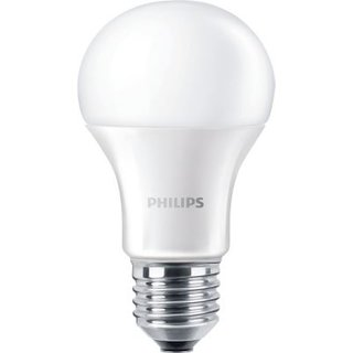 PHILIPS CorePro LEDbulb 13 Watt E27 827 2700 Kelvin matt warmweiss extra