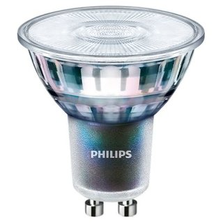 PHILIPS Master LEDspot Expert Color 5,5 Watt GU10 25 Grad 927 2700 Kelvin warmweiss extra dimmbar