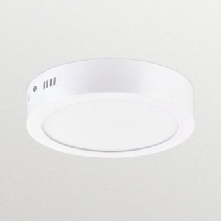 PHILIPS CoreLine LED Anbaudownlight DN135C LED20S 28 Watt 840 neutralweiß PSU weiß