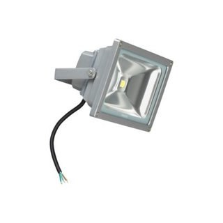 PHILIPS Coreline LED Kompakt-Scheinwerfer QVF BVP115 LED8 11 Watt IP65 740 neutralweiß