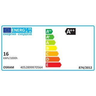OSRAM LEDVANCE SubstiTube T8 Connected 16,0W 865