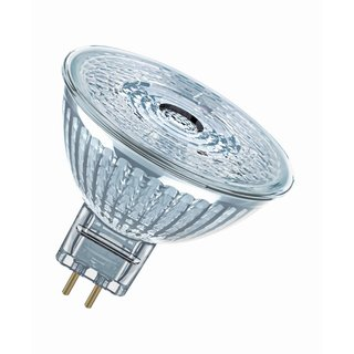 OSRAM LEDVANCE LED Reflektorlampe Parathom Advanced PMR162036A dimmbar MR16 GU5.3 3 Watt 36 Grad 830 warmweiss