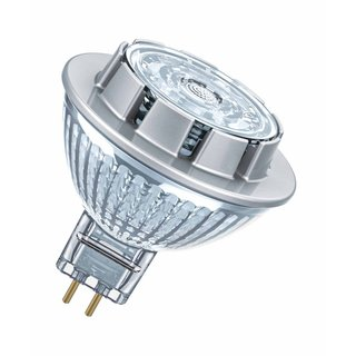 OSRAM LEDVANCE LED Reflektorlampe Parathom Advanced PMR165036A dimmbar MR16 GU5.3 7,8 Watt 36 Grad 840 neutralweiss